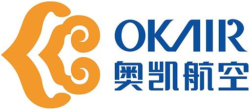 Okay Airways logo