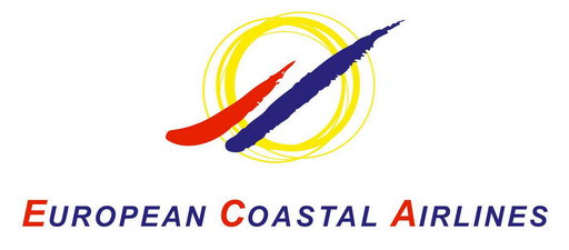 European Coastal Airlines logo