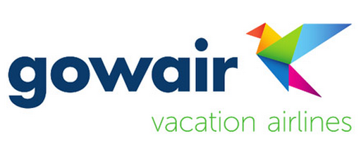 Gowair Vacation Airlines logo