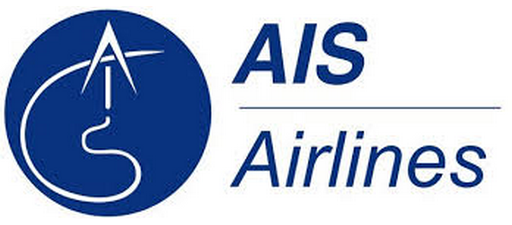 AIS Airlines logo