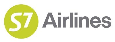 S7 Airlines logo