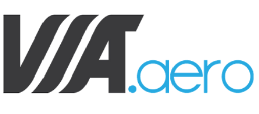 VIA Airways logo