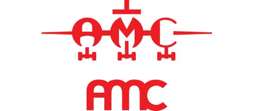 AMC Airlines logo