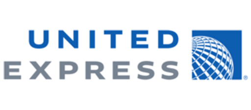 United Express (Mesa Airlines) logo