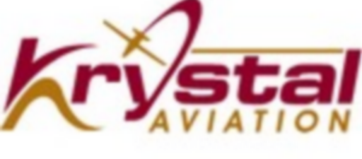 Krystal Aviation logo