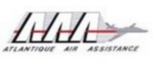 Atlantique Air Assistance logo