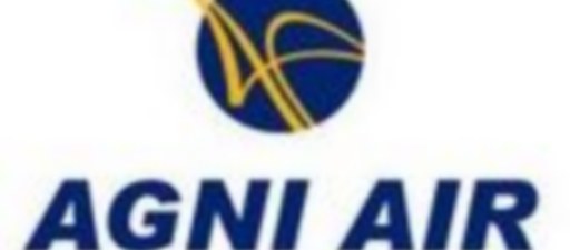 Agni Air logo
