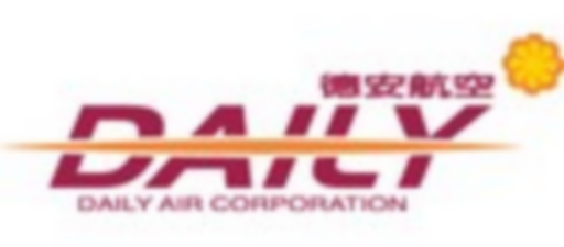 Daily Air logo