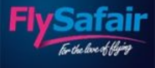Safair logo