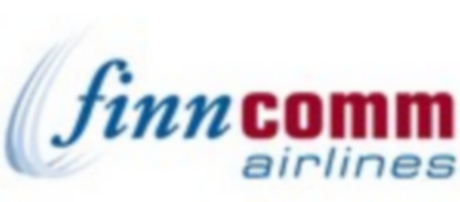 Finncomm Airlines logo