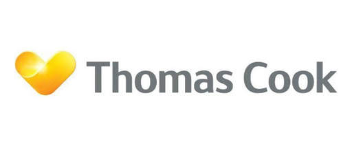 Thomas Cook Airlines BE logo