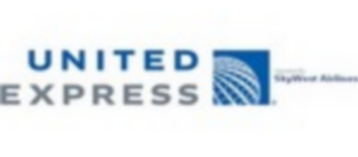 United Express (SkyWest) logo