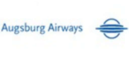 Augsburg Airways logo