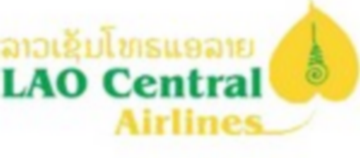 Lao Central Airlines logo