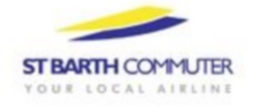 St Barth Commuter logo
