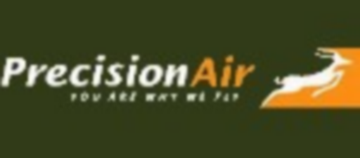 Precision Air logo