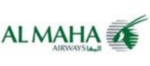 Al Maha Airways logo