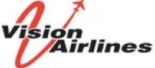 Vision Airlines logo