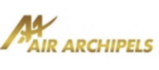 Air Archipels logo